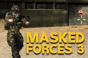 play Masked Forces 3