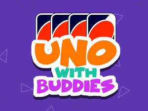play Uno With Buddies Online