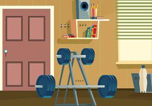 Home Gym Escape