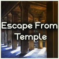 Escape From Temple
