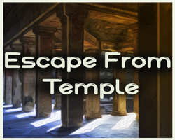 play Escape From Temple