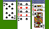 play Solitaire 95