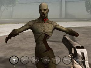 play Mad Zombies Town Sandbox