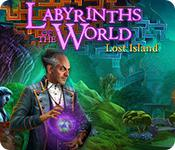 play Labyrinths Of The World: Lost Island