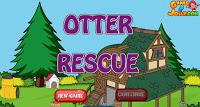 play G2J Otter Rescue