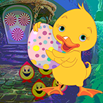 play Infant Duck Rescue