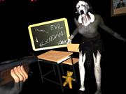 play Slendrina Must Die: The School