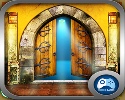 play Armoury Room Escape