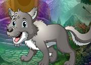 play Find Wolf