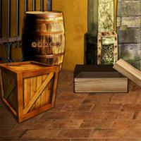 play Armoury Room Escape 2