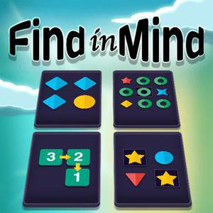 play Find In Mind