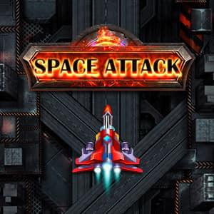 Space Attack Online game