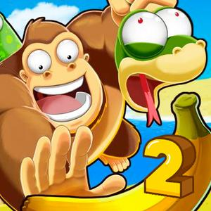 Banana Kong 2 game