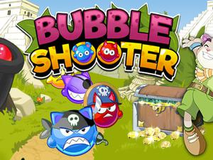 play Bubble Shooter