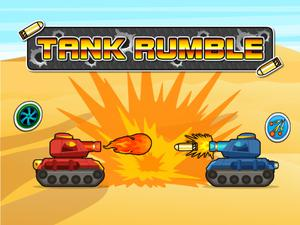 play Tank Rumble