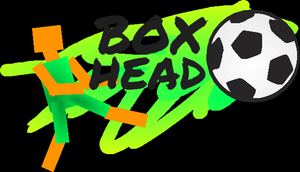 play Box-Head Soccer