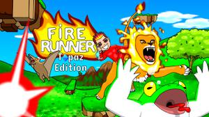 play Fire Runner