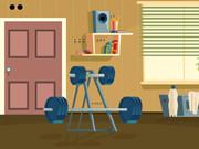 play Home Gym Escape