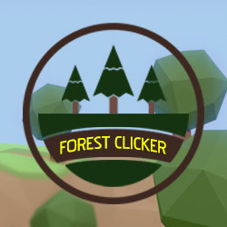 play Forest Clicker