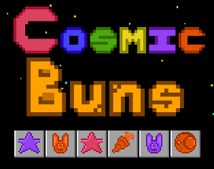 play Cosmic Buns