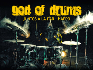 play God Of Drums