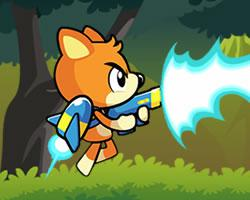play Hero In Super Action Adventure