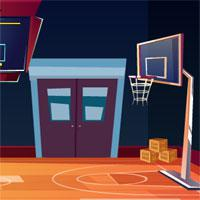 Gfg Basketball Player Rescue game