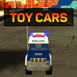 Toy Cars Online game
