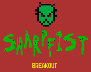 play Sharpfist Breakout