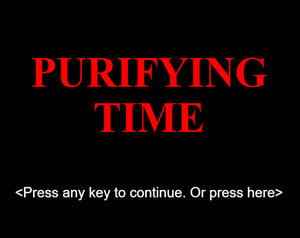 play Purifying Time