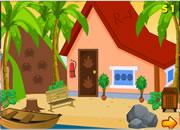 play Sunset Beach Escape