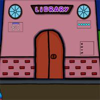 play Librarian-Rescue
