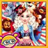 play Princess Circus Getaway