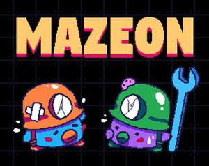 play Mazeon
