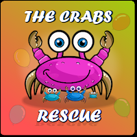 G2J The Crabs Rescue game