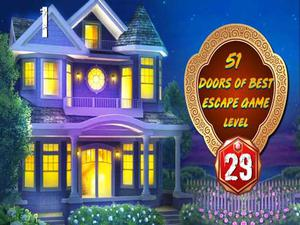 play Doors Escape Level 29