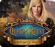 play Queen'S Quest V: Symphony Of Death