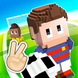 Blocky Soccer 2 game