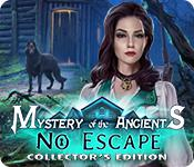 play Mystery Of The Ancients: No Escape Collector'S Edition