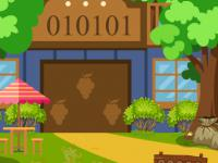 Graceful Garden Escape game