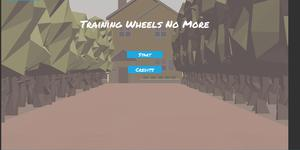 Training Wheels'S No More (Beta) game