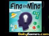 Find In Mind game
