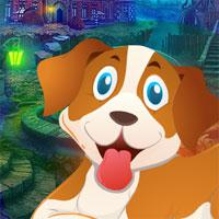 Find Pet Dog game