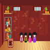 play 8B Japanese Doll Escape