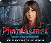 play Phantasmat: Remains Of Buried Memories Collector'S Edition