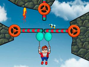 play Balloon Hero 2