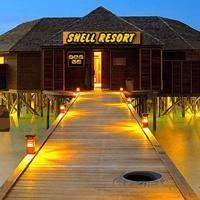 play Shell Resort Escape
