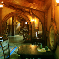 play Beg Big Hobbit House Escape-2