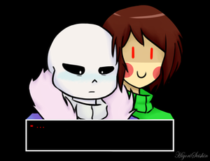 play Just Some Undertale Fan Game