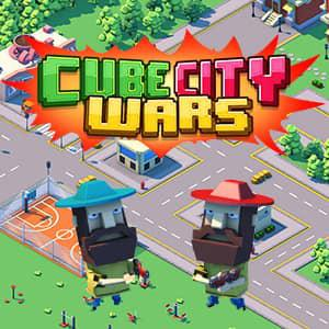 play Cube City Wars